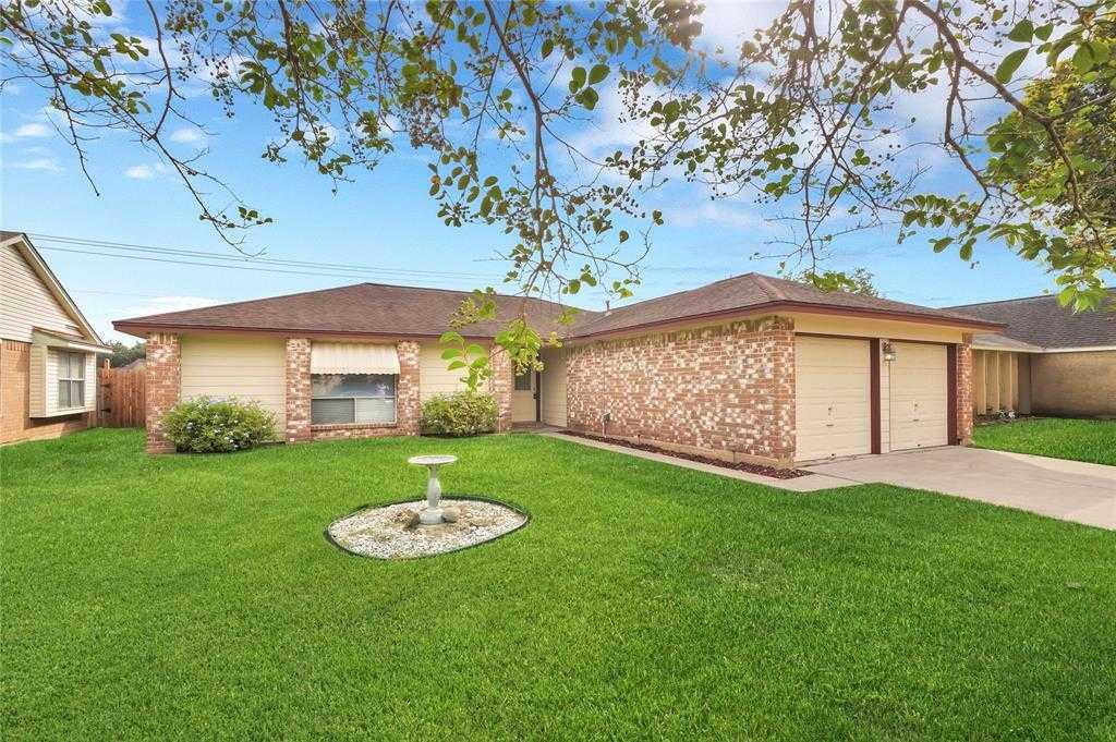 $192,000 - 3Br/2Ba -  for Sale in Creekmont Sec 02, La Porte