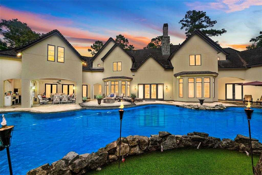 $2,750,000 - 6Br/9Ba -  for Sale in Carlton Woods, The Woodlands