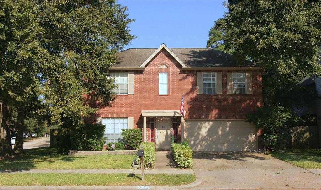 $223,000 - 4Br/3Ba -  for Sale in Memorial Chase, Spring