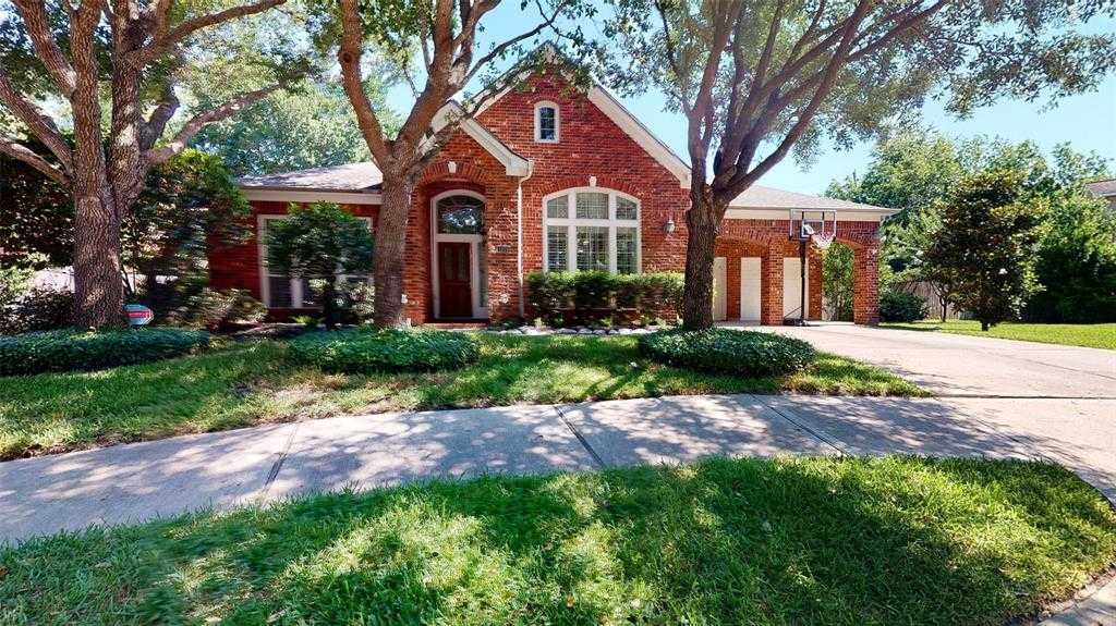 $539,000 - 4Br/4Ba -  for Sale in Cinco At Willow Fork Sec 1, Katy