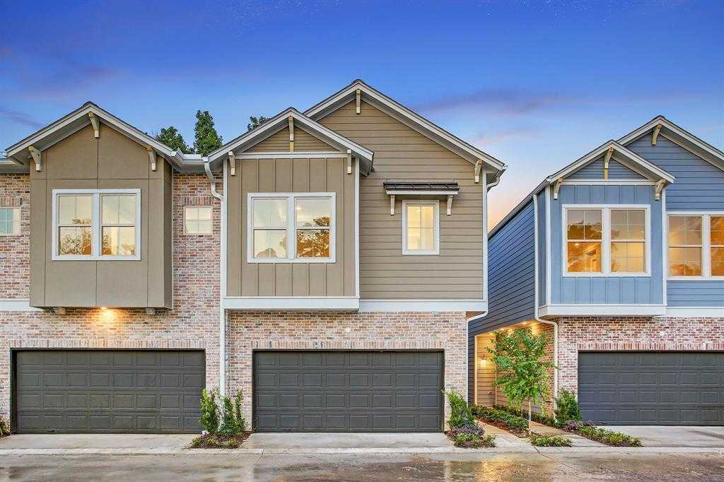 $319,700 - 3Br/3Ba -  for Sale in Pinemont Heights, Houston