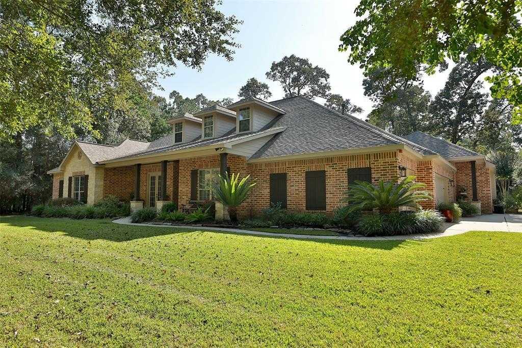 $589,900 - 5Br/6Ba -  for Sale in Bridle Creek, Magnolia