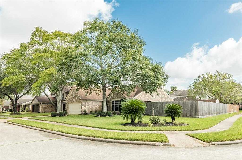 $229,000 - 3Br/2Ba -  for Sale in Springfield Pearland, Pearland