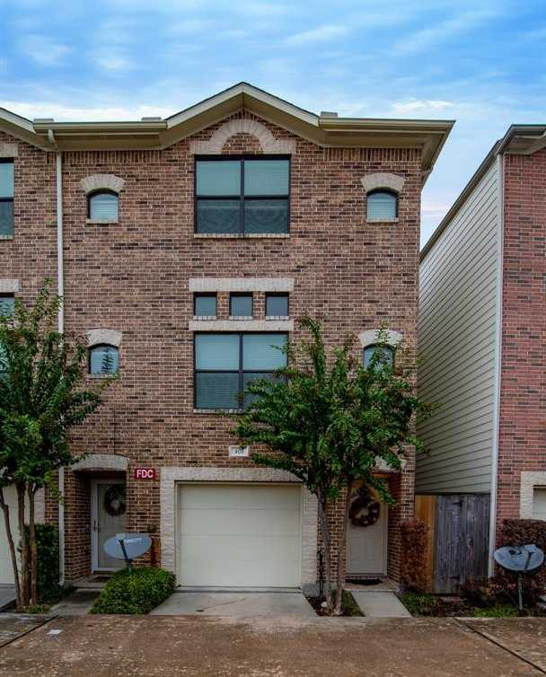 $207,000 - 2Br/2Ba -  for Sale in Rolgom Place Twnhse Condos, Houston