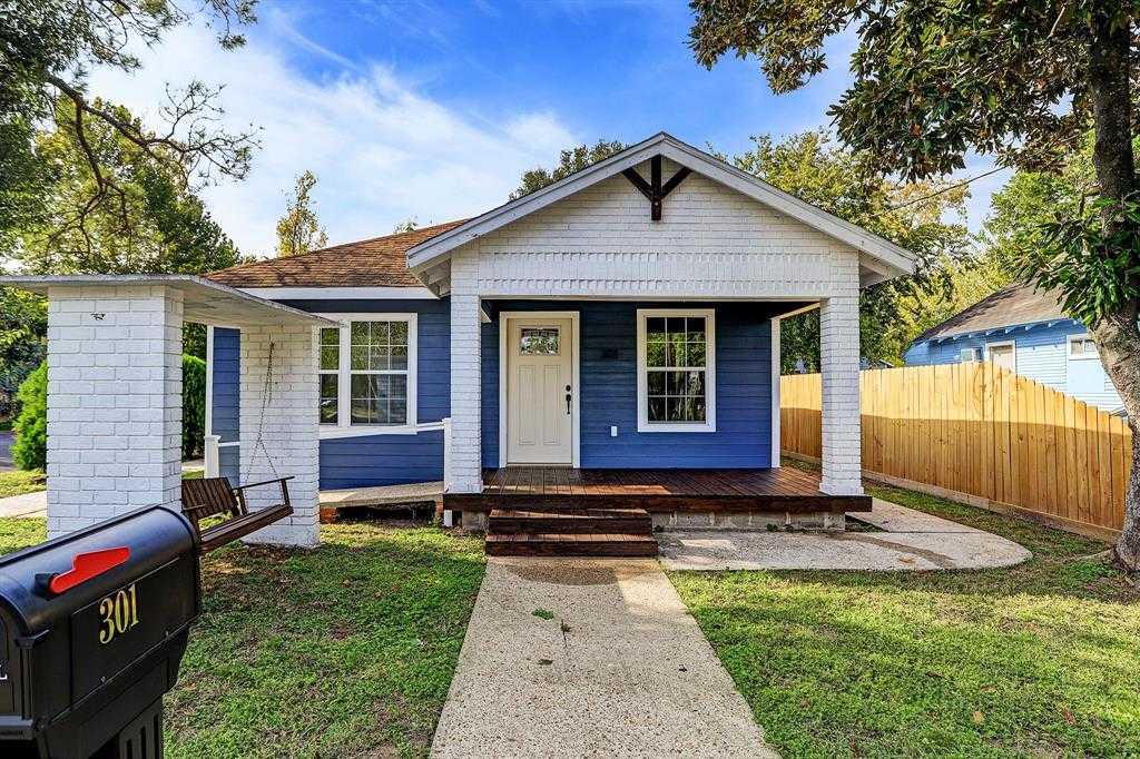 $138,000 - 3Br/2Ba -  for Sale in Casey Sec 01, Baytown