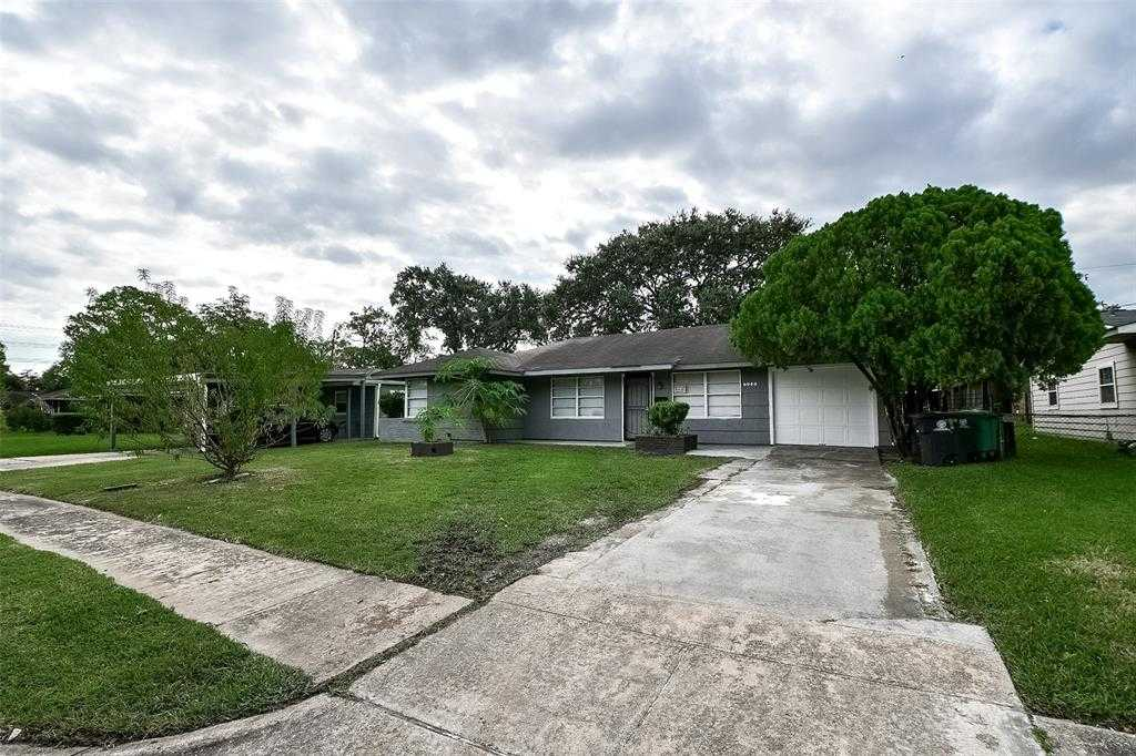 $145,000 - 4Br/1Ba -  for Sale in Edgewood Sec 06, Houston