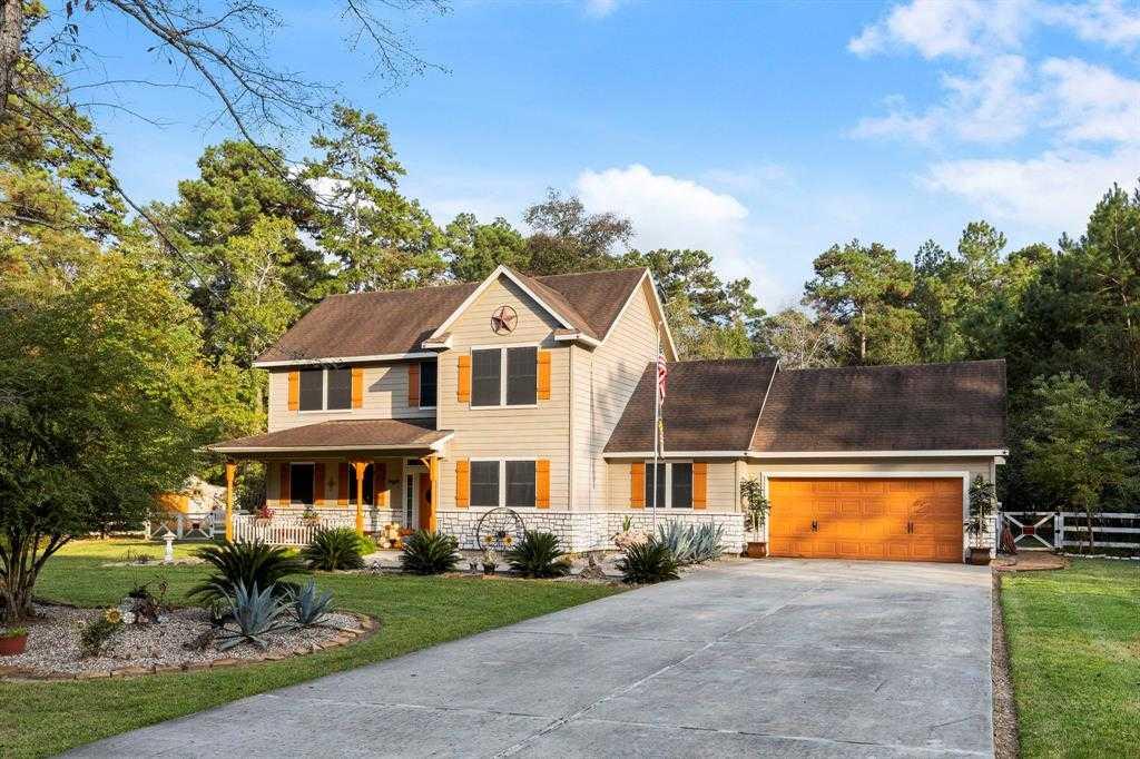 $385,500 - 3Br/3Ba -  for Sale in Cimarron Country, Magnolia
