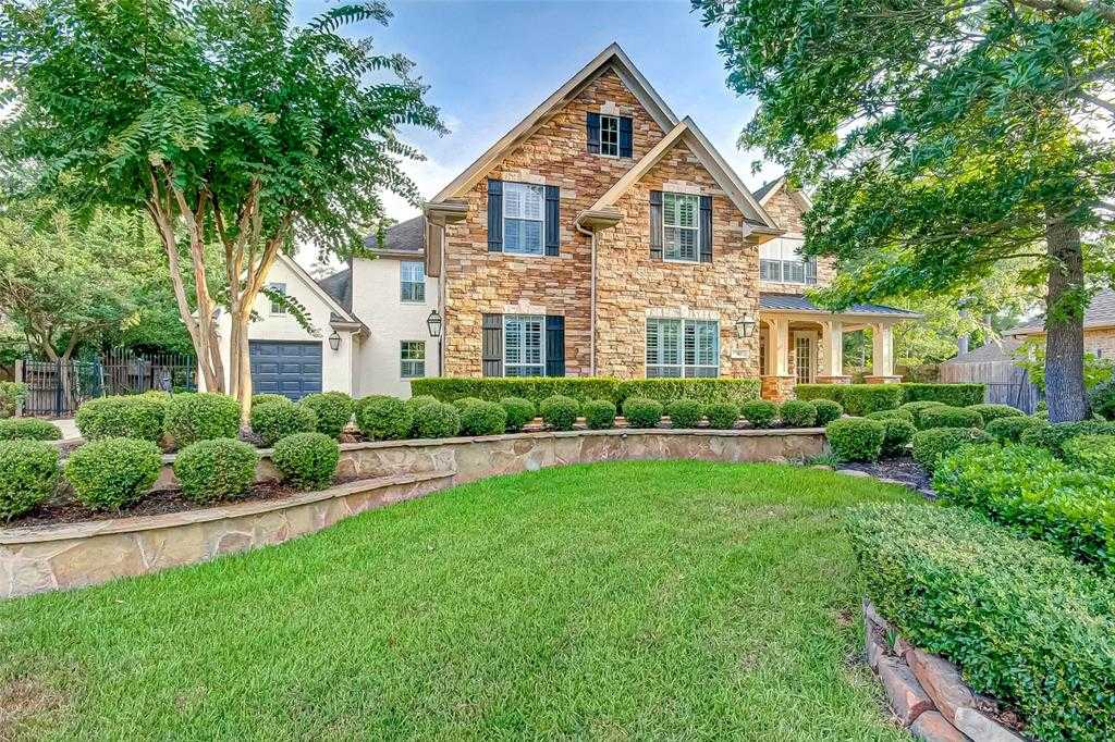 $775,000 - 5Br/4Ba -  for Sale in Wdlnds Village Sterling Ridge 67, The Woodlands