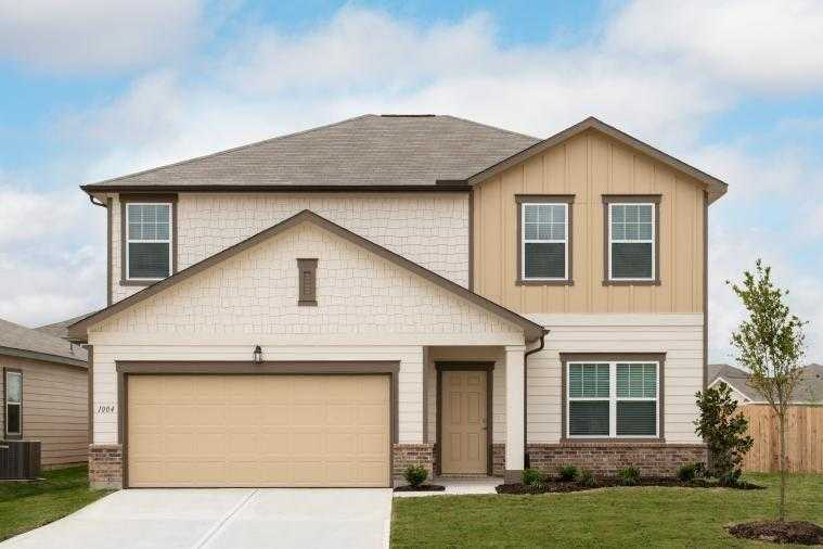 $264,990 - 4Br/3Ba -  for Sale in Kingsland Heights, Brookshire