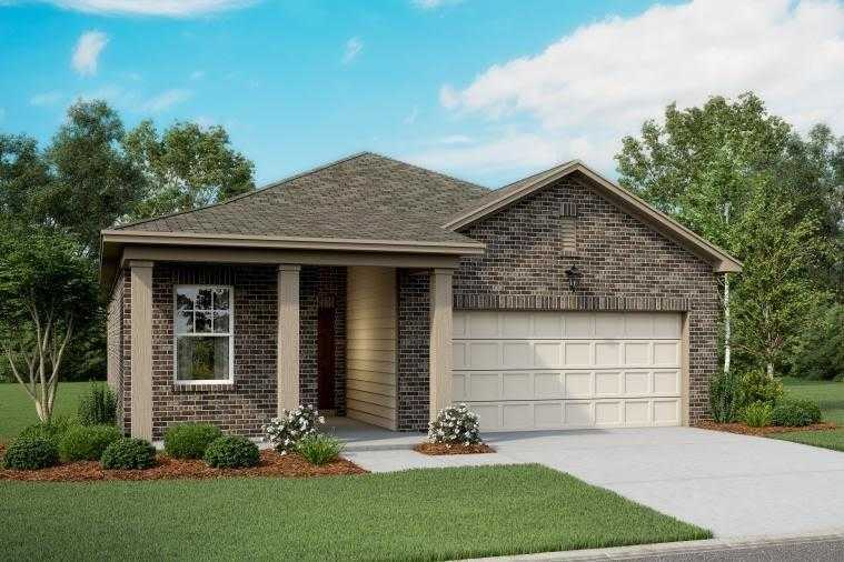 $244,490 - 4Br/2Ba -  for Sale in Imperial Forest, Houston
