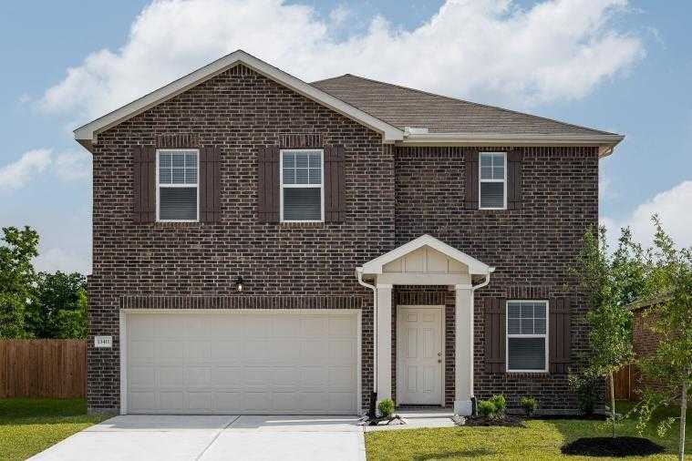 $242,990 - 4Br/3Ba -  for Sale in Imperial Forest, Houston