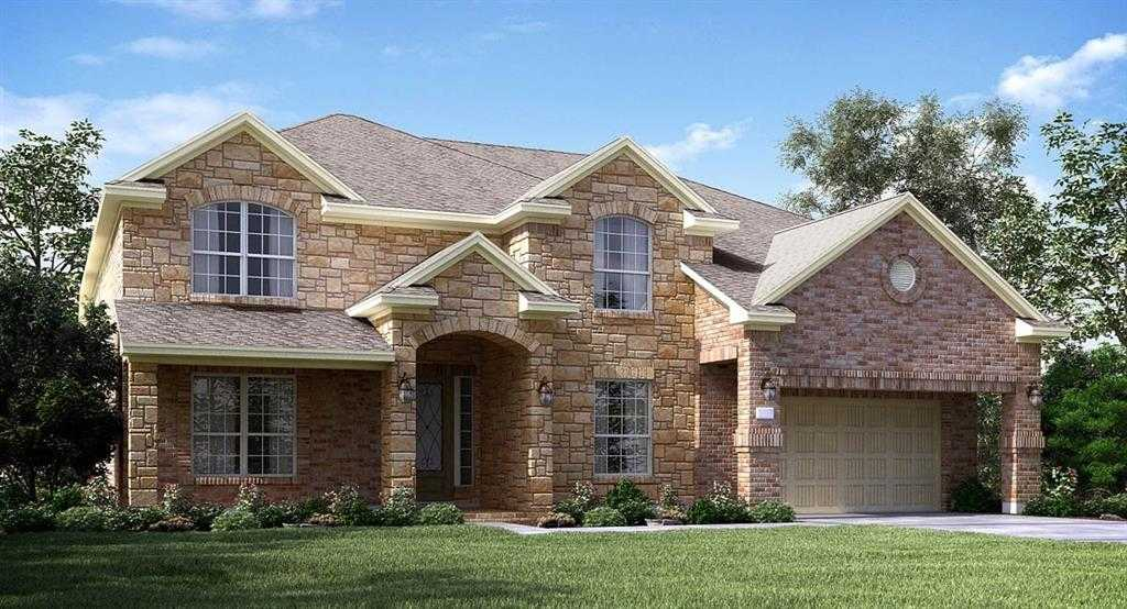 $399,999 - 5Br/4Ba -  for Sale in Lakes Of Savannah, Rosharon