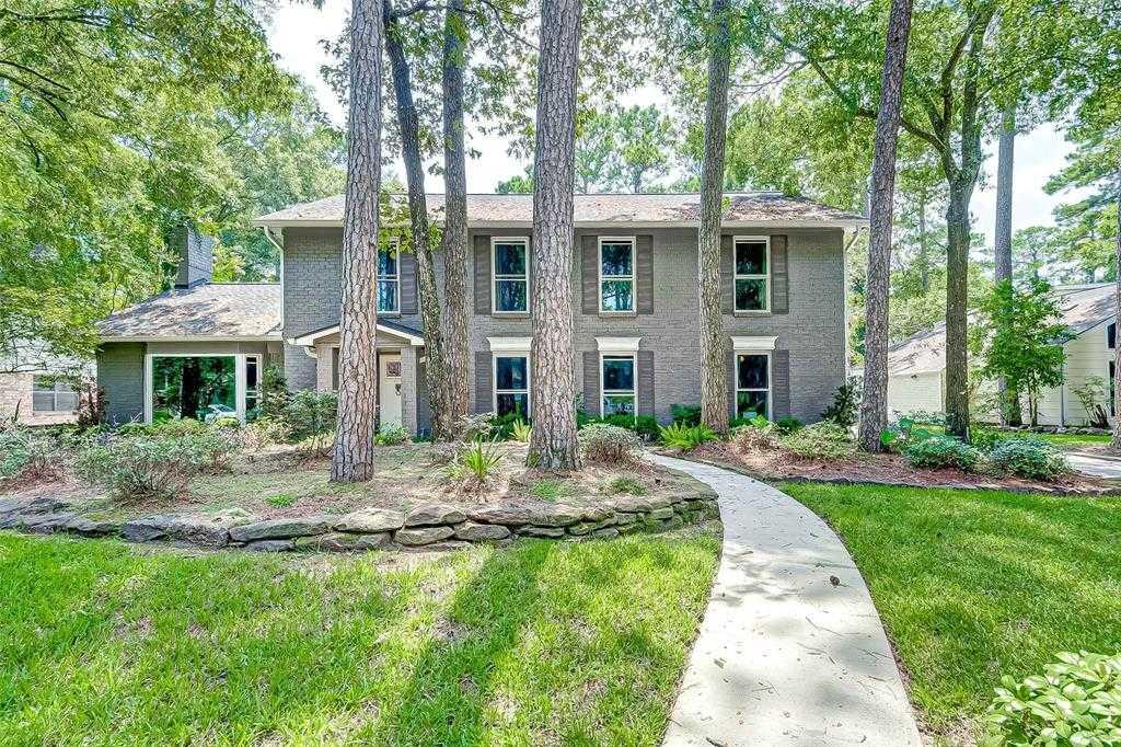 $264,000 - 4Br/3Ba -  for Sale in Trailwood Village Sec 02 R/p, Houston
