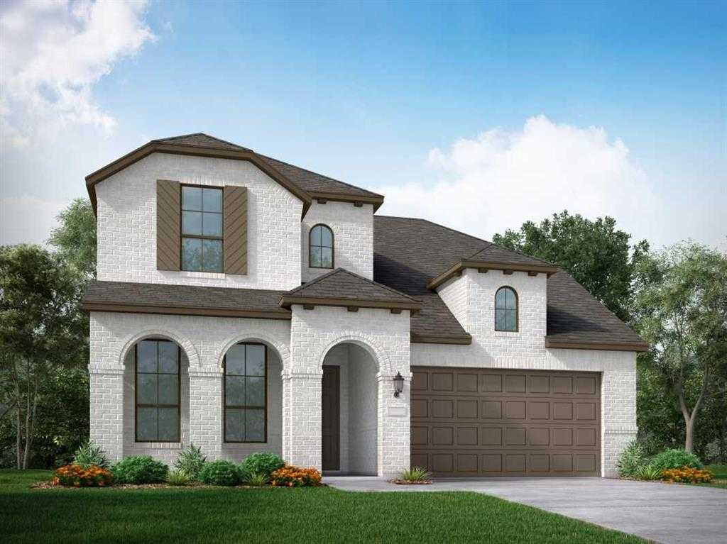 $381,392 - 4Br/4Ba -  for Sale in Balmoral: 50ft. Lots, Humble