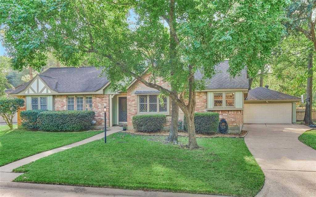 $226,500 - 4Br/2Ba -  for Sale in Fox Hollow Sec 01, Spring