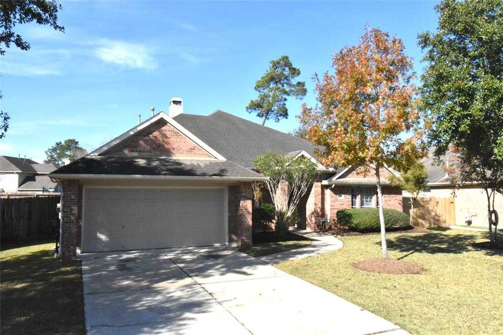 $299,000 - 4Br/3Ba -  for Sale in Summerwood, Houston