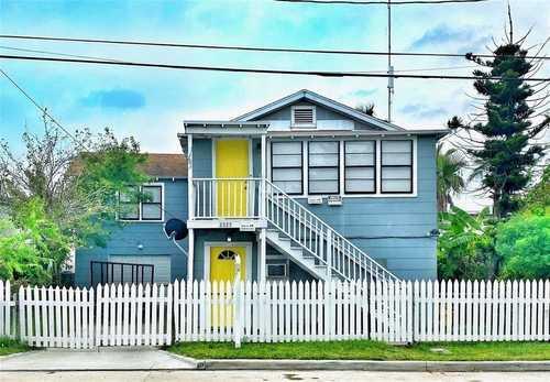 $200,000 - 3Br/2Ba -  for Sale in Trimble & Lindsey Sec 1, Galveston