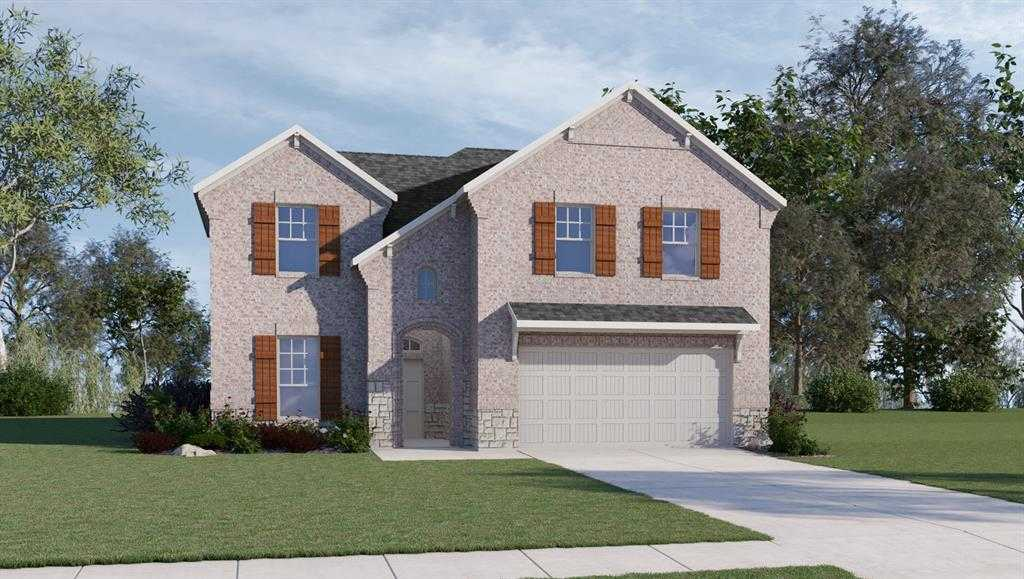 $360,990 - 5Br/3Ba -  for Sale in Tamarron, Katy