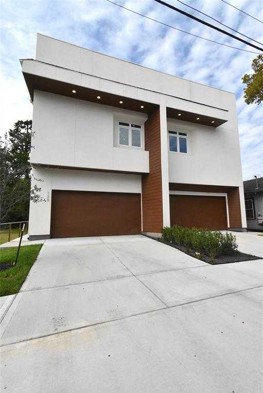 $354,900 - 3Br/3Ba -  for Sale in East End, Houston