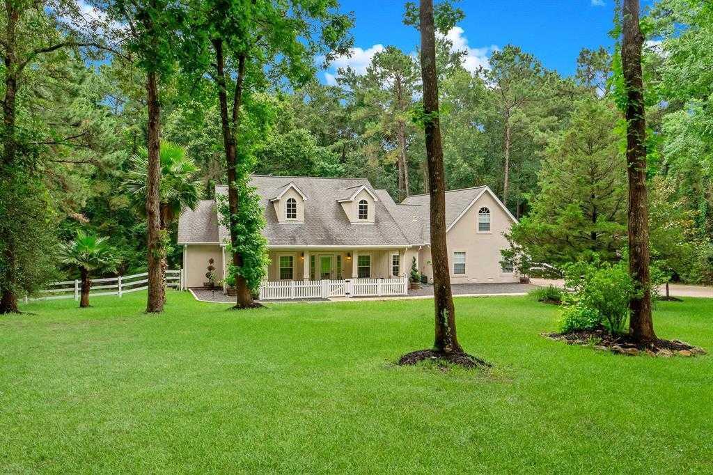$445,000 - 3Br/3Ba -  for Sale in Sendera Ranch, Magnolia