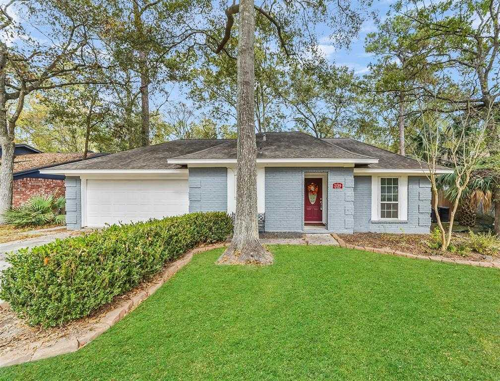 $189,000 - 3Br/2Ba -  for Sale in Woodland Hills, Houston