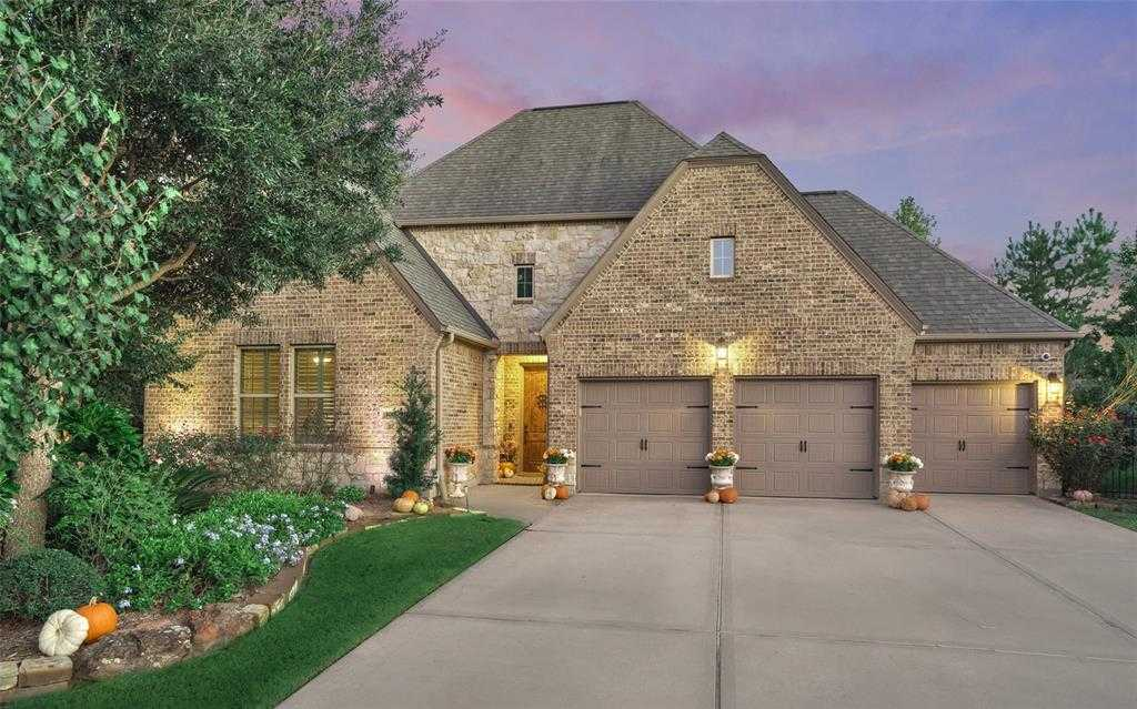 $454,000 - 3Br/3Ba -  for Sale in Woodforest 37, Montgomery