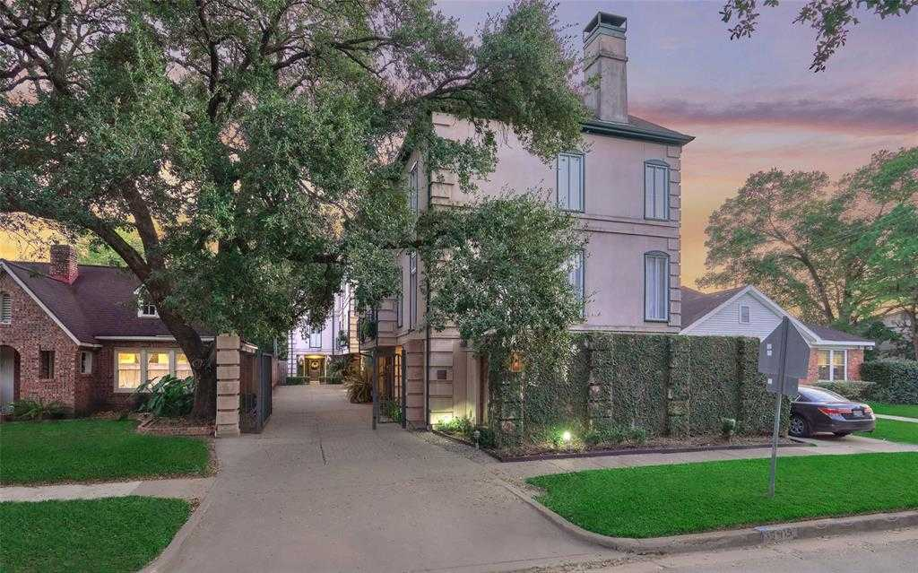 $479,750 - 3Br/4Ba -  for Sale in Winlow Place, Houston