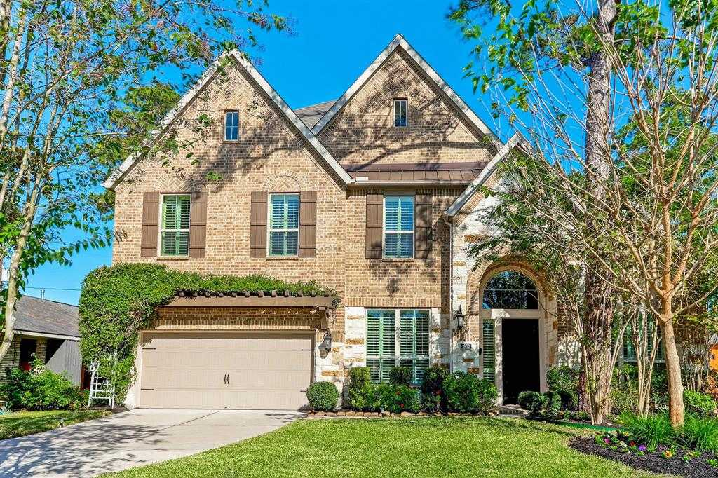 $960,000 - 5Br/5Ba -  for Sale in Oak Forest, Houston