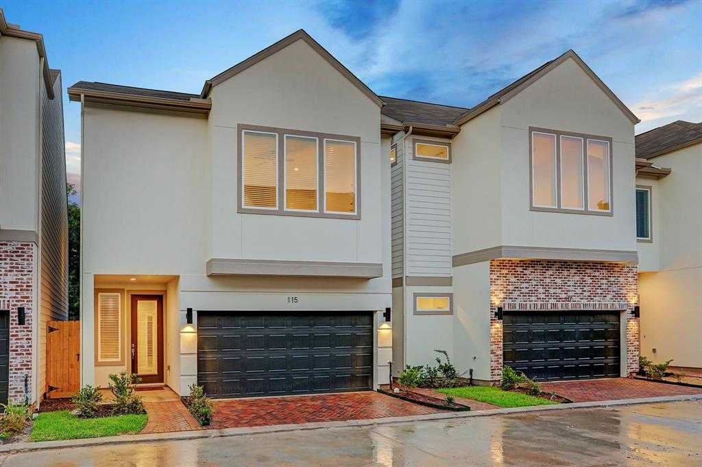 $279,700 - 3Br/3Ba -  for Sale in Park At Yale, Houston