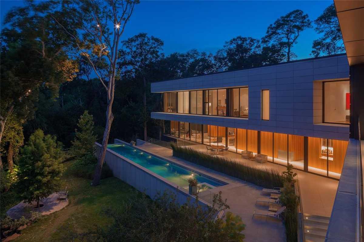 $27,500,000 - 4Br/7Ba -  for Sale in Bleyzer Pointe, Piney Point Village