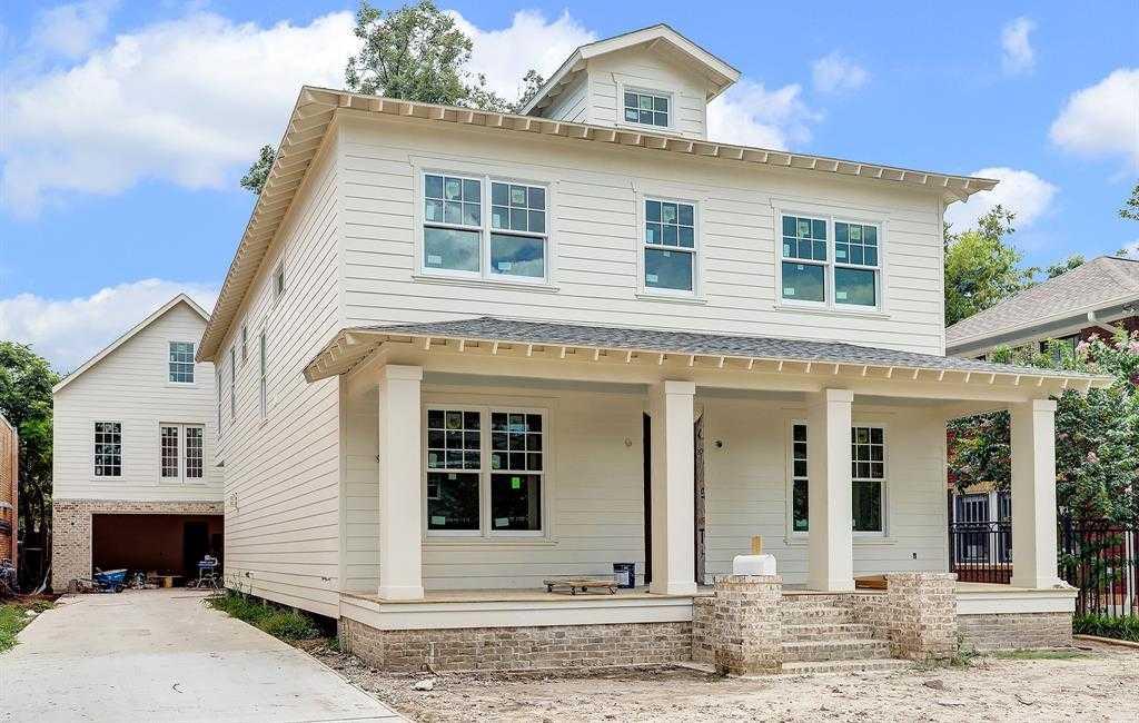 $1,295,000 - 4Br/4Ba -  for Sale in Montrose, Houston