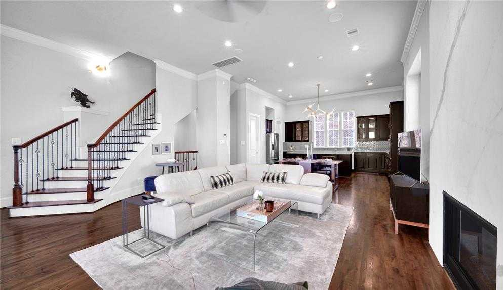 $524,000 - 3Br/4Ba -  for Sale in Silver Commons, Houston