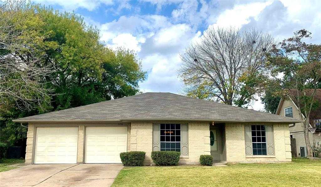 $194,900 - 3Br/2Ba -  for Sale in Mission Bend South Sec 3, Houston