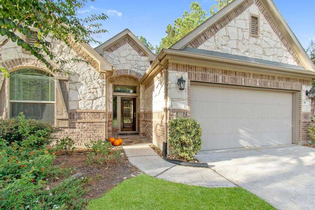 $324,900 - 3Br/2Ba -  for Sale in The Woodlands Creekside Park 14, Spring