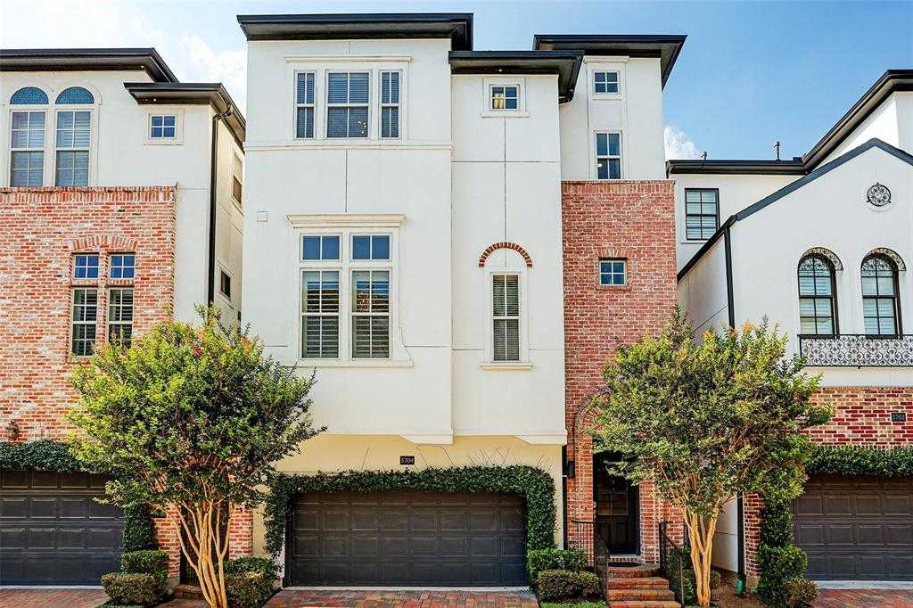 $515,000 - 3Br/4Ba -  for Sale in Cottage Grove, Houston