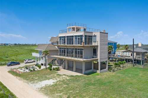 $1,950,000 - 4Br/5Ba -  for Sale in Bermuda Beach, Galveston