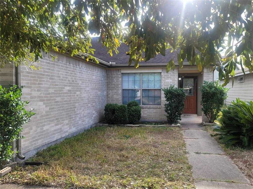 $160,000 - 4Br/2Ba -  for Sale in Kenswick Forest, Humble