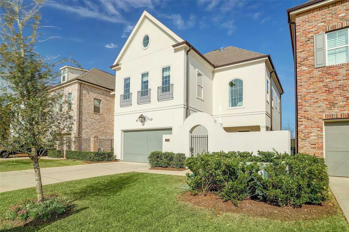 $539,000 - 3Br/4Ba -  for Sale in The Reserve At Woodmill Creek, The Woodlands