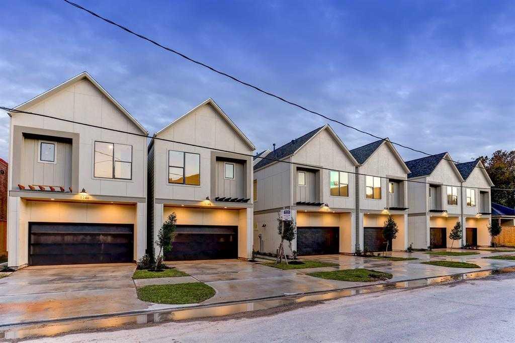 $405,700 - 3Br/4Ba -  for Sale in Park At Eado, Houston