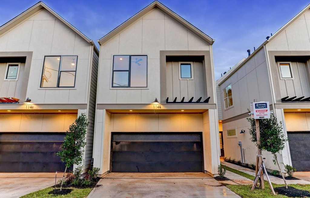 $399,700 - 3Br/4Ba -  for Sale in Park At Eado, Houston