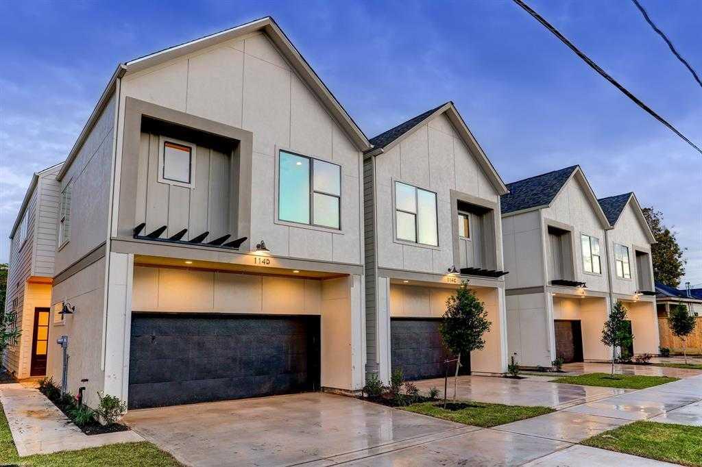 $389,700 - 3Br/4Ba -  for Sale in Park At Eado, Houston