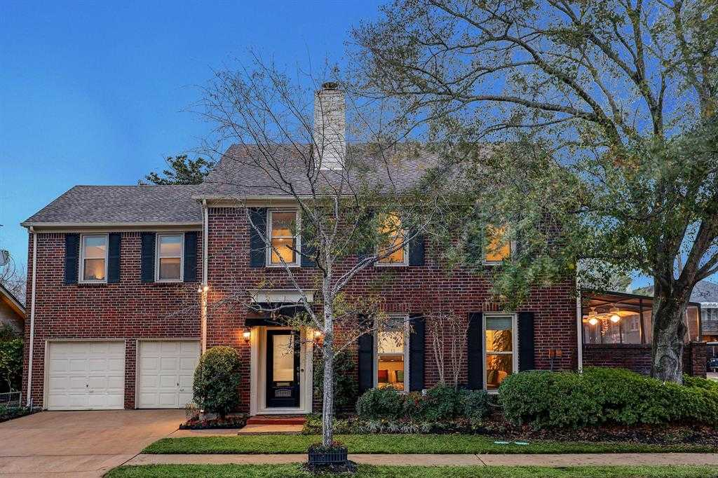 $549,500 - 3Br/3Ba -  for Sale in Wilfran Place, Houston