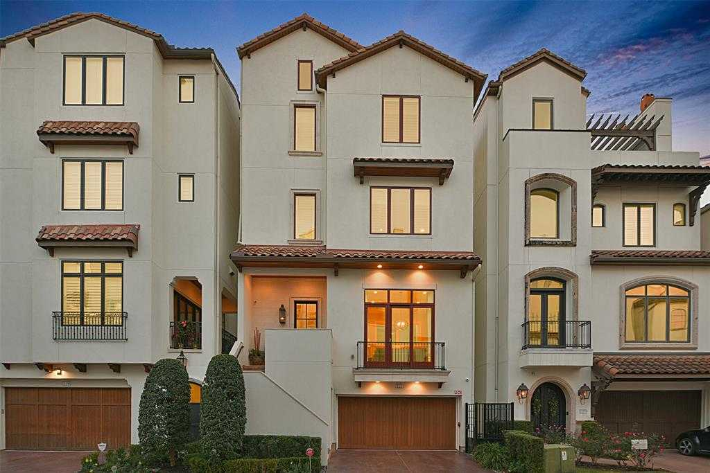 $1,425,000 - 4Br/6Ba -  for Sale in Caceres, Houston