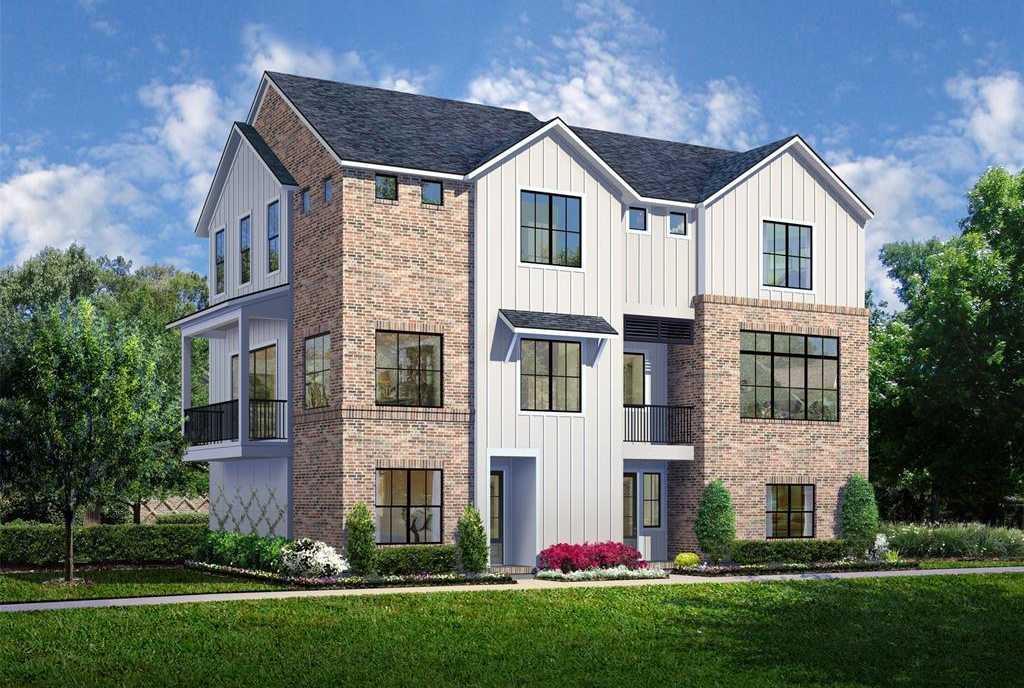 $439,700 - 3Br/4Ba -  for Sale in Palisades Park, Houston