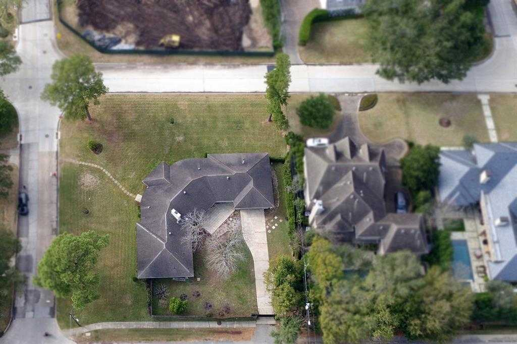 $1,295,000 - 4Br/2Ba -  for Sale in Tanglewood Sec 02, Houston