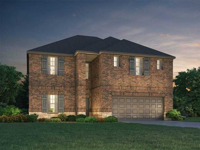 $377,995 - 4Br/3Ba -  for Sale in Alexander Estates, Tomball