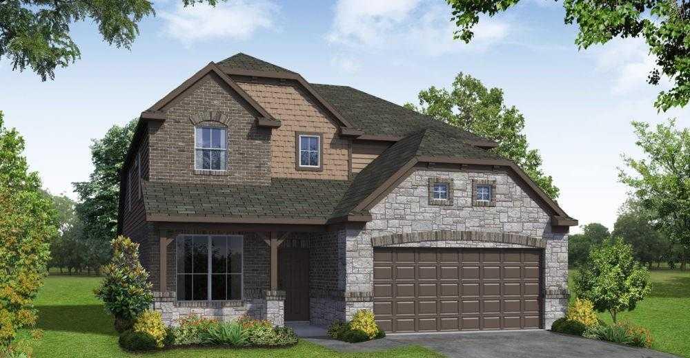 $317,368 - 4Br/3Ba -  for Sale in Montgomery Creek Ranch, Conroe