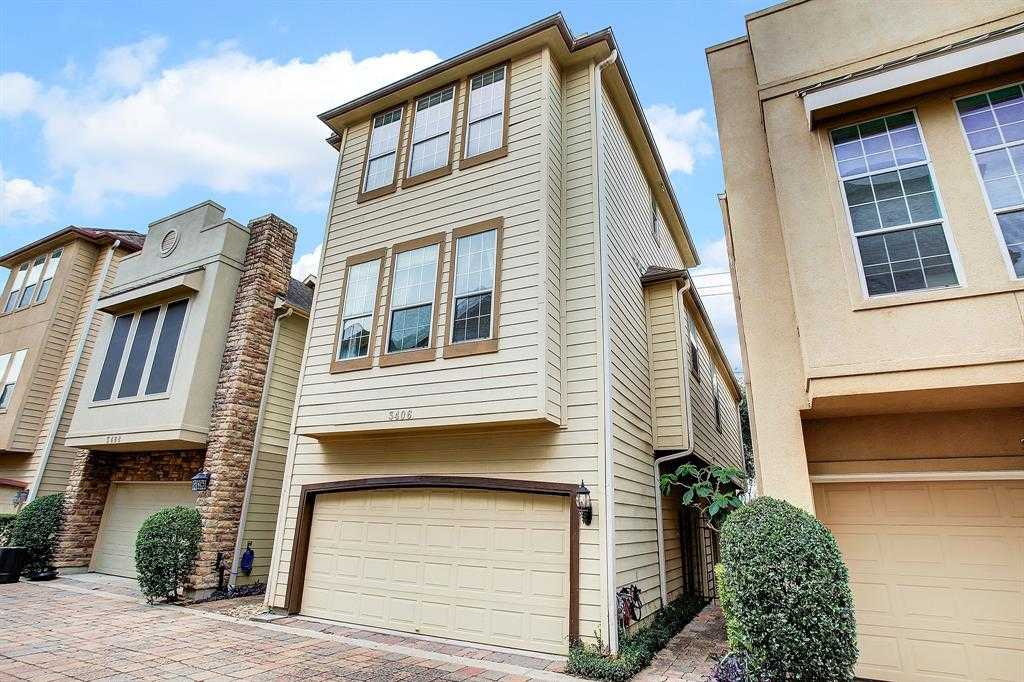 $279,000 - 3Br/3Ba -  for Sale in Cline Street Place, Houston