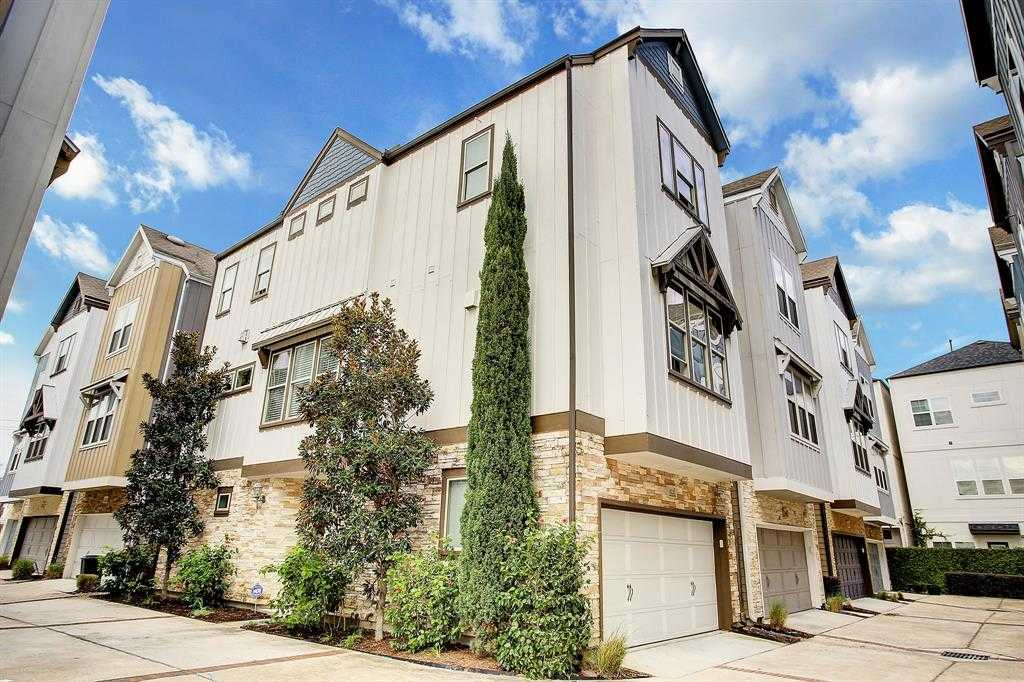 $429,000 - 3Br/4Ba -  for Sale in City Park T/h, Houston