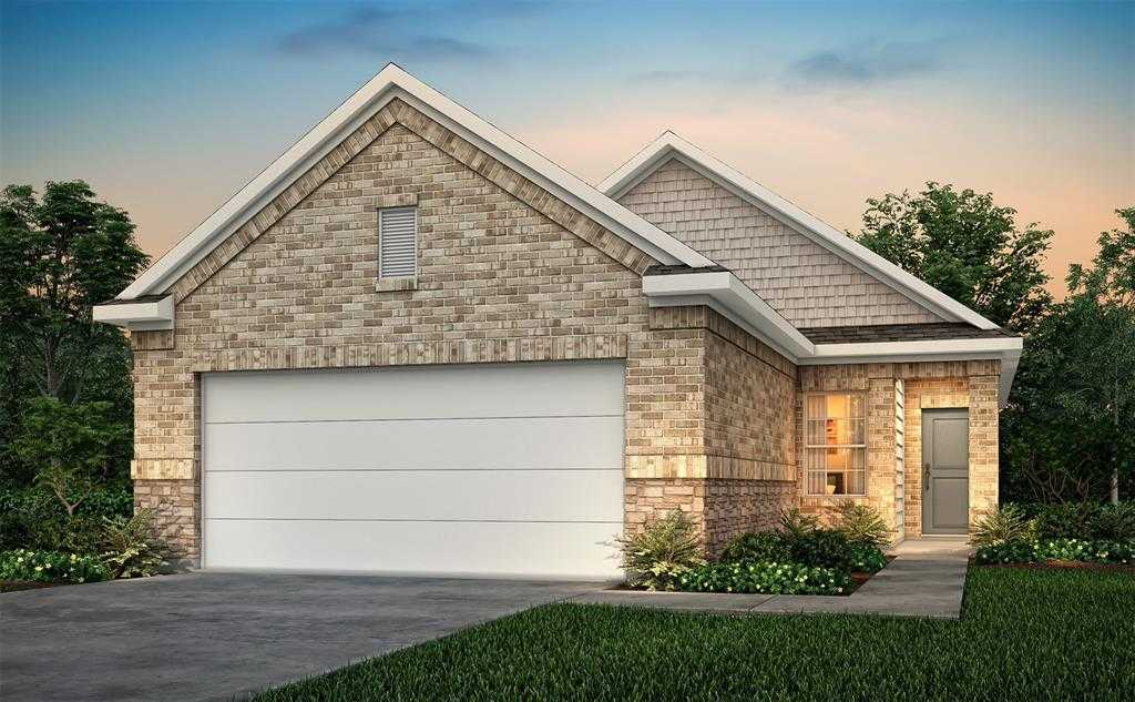 $222,240 - 3Br/2Ba -  for Sale in Polo Ranch, Fulshear